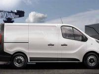 Renault Portugal com quota recorde nos comerciais ligeiros