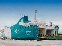 Baleària transporta mais mas lucra menos