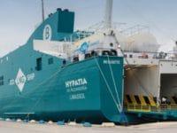 Baleària estreia ferry a GNL do Mediterrâneo