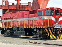 CFM investe 33 milhões em locomotivas e vagões