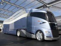 Camiões vão poder ter cabinas mais longas