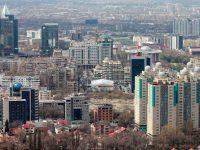 AEP leva empresários ao Cazaquistão