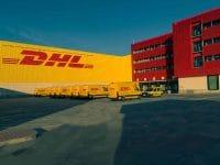 DHL investe 93 milhões no novo hub de Barajas