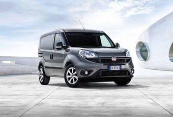 Comerciais Fiat voltam a ser distinguidos