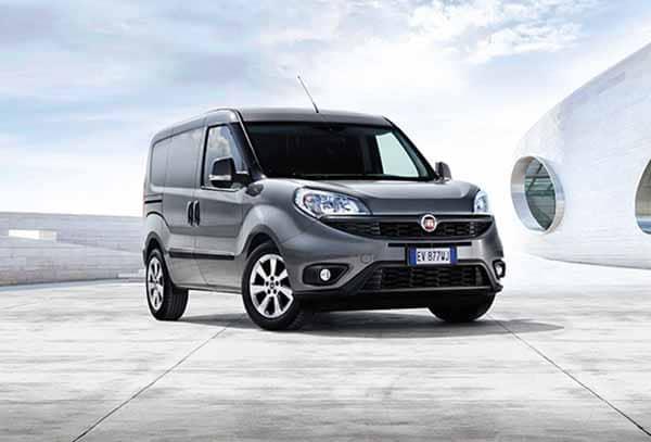 Fiat Professional aumentou vendas em Portugal em 2019