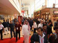 AEP levou 21 empresas à Gulfood no Dubai