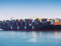 Hapag-Lloyd reconverte a GNL navio de 15 mil TEU