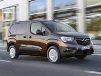 PSA de Mangualde produzirá o novo Opel Combo