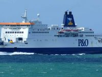 DP World readquire a P&O Ferries