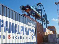 DSV sobe oferta pela Panalpina… que negoceia com a Agility