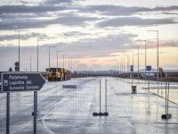 Concurso do terminal ferroviário de Badajoz em Abril