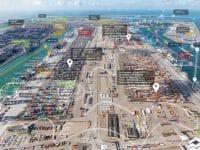 """RTE-T: ESPO destaca o """"novo papel dos portos"""""""