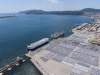 Porto de Setúbal atrai dois novos serviços