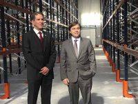 Rangel cria plataforma para a Bosch no MARB