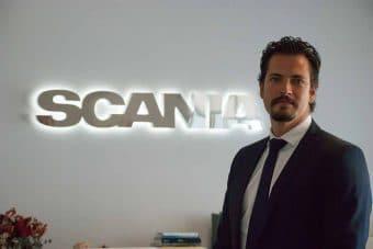 Scania: Rede de vendas e produto são chave do sucesso