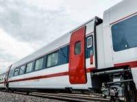 Deutsche Bahn comprará até 100 comboios à Talgo