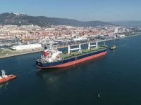 Porto de Viana mostra-se à comunidade