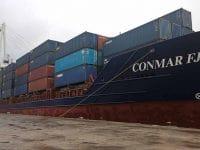 Wec Lines reforça operações em Setúbal