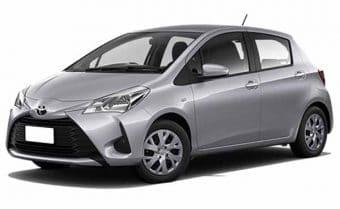 Toyota vai lançar Yaris Bizz a gasolina