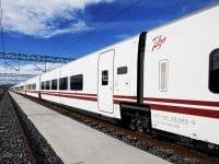 Renfe investe em comboios interoperáveis
