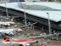 Brasil privatiza 12 aeroportos com prémio de 1000%