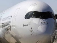 Air China encomenda 20 A350 à Airbus