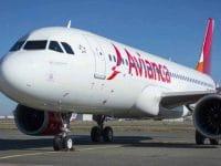 Tribunal rejeita falência da Avianca