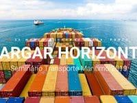 T&N reedita Seminário de Transporte Marítimo