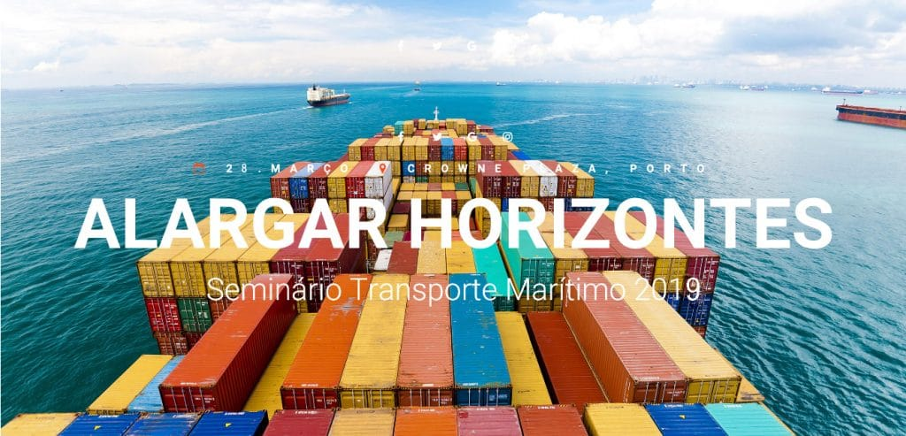Seminário Transporte Marítimo