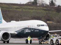 Boeing: 737 MAX continua a penalizar entregas