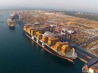 Singapura compra 10% dos terminais da MSC