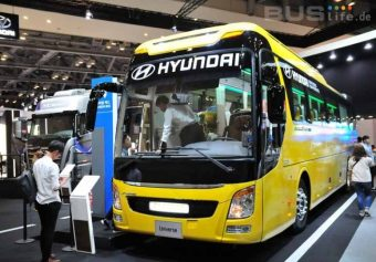 Hyundai quer montar pesados em Angola