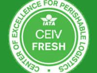 IATA lança CEIV Fresh para perecíveis