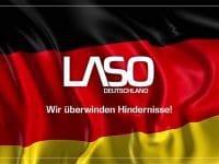 Laso instala filial no mercado alemão