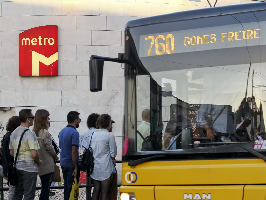 CEF co-financia sistema de bilhética de Lisboa