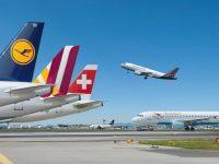 Lufthansa Cargo melhora desempenho