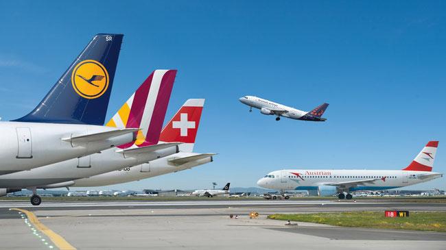Alemanha pode ficar com 25% da Lufthansa