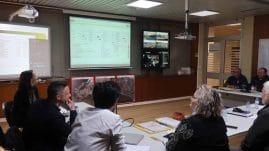 Novo Centro de Operações de Emergência do Porto de Sines