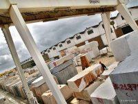 Exportações de pedra natural atingiram recorde
