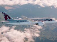Qatar Airways voa para Lisboa a partir de Junho