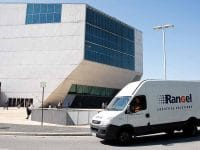 Correos querem 51% da Rangel Expresso