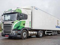 Scania: GNL é a opção para a descarbonização