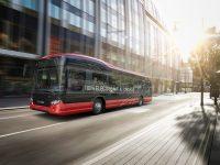 Scania vai operar autocarros eléctricos autónomos