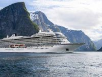 Fincantieri: mais dois cruzeiros para a Viking