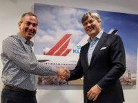 AF-KLM Cargo estreia preços dinâmicos online