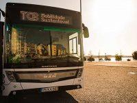 CaetanoBus fornece 60 autocarros a gás ao Barreiro