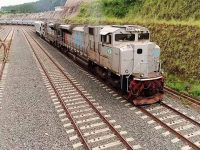 Brasil conclui concessão da Ferrovia Norte-Sul
