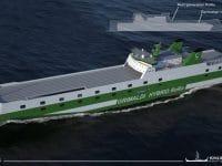 Grimaldi acrescenta 17 navios ecológicos à frota