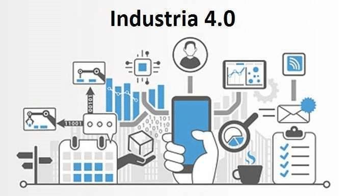 AEP mostra indústria 4.0 em Itália