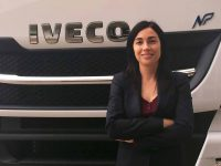 Iveco tem nova directora em Portugal